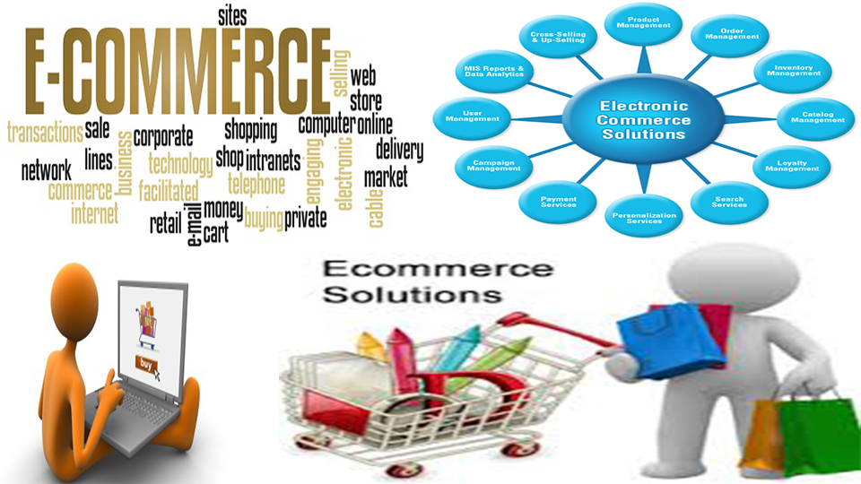 an introduction to the analysis of e commerce Introduction to e-commerce 1 chapter 1 introduction to electronic commerce abdul hakeem • ms (marketing) iba sukkur • mba (marketing) iub • certificate in tqm 2.